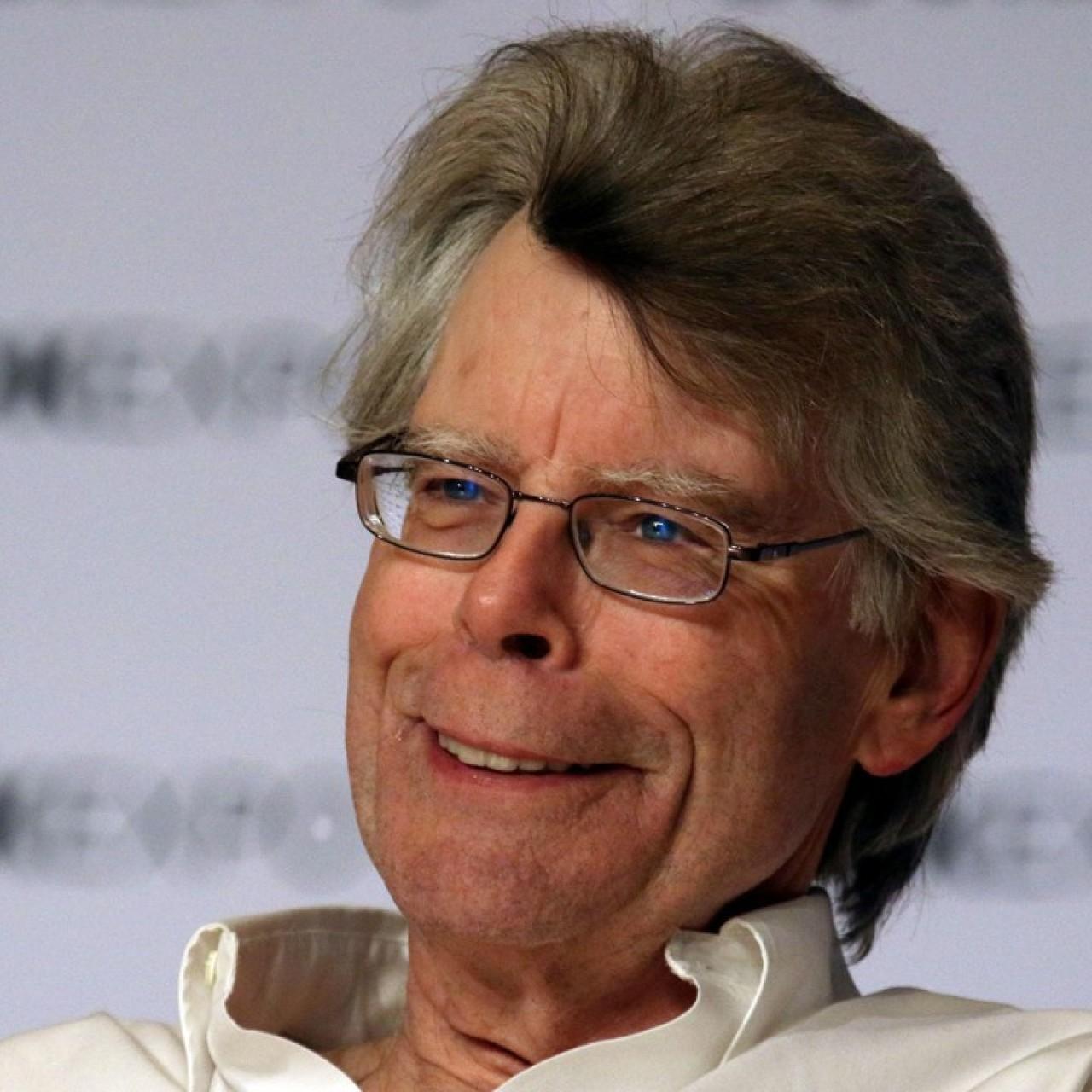 Stephen King's The Outsider: murderous crime fiction marred