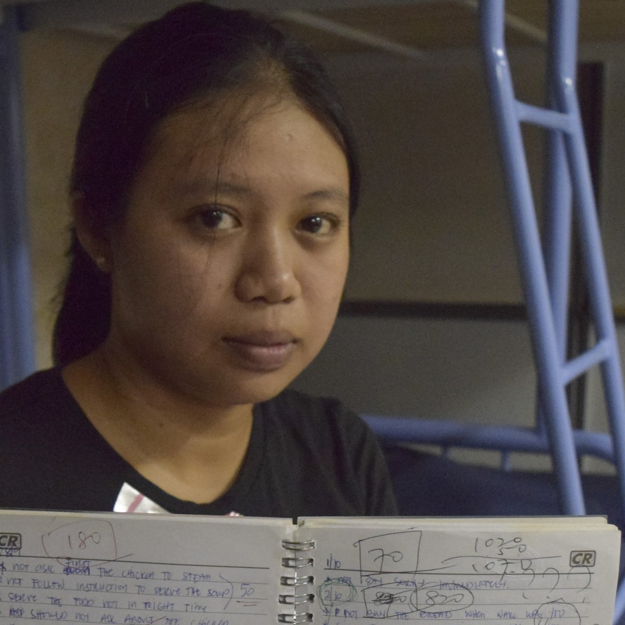 Domestic helper accuses former employer and convicted maid abuser of