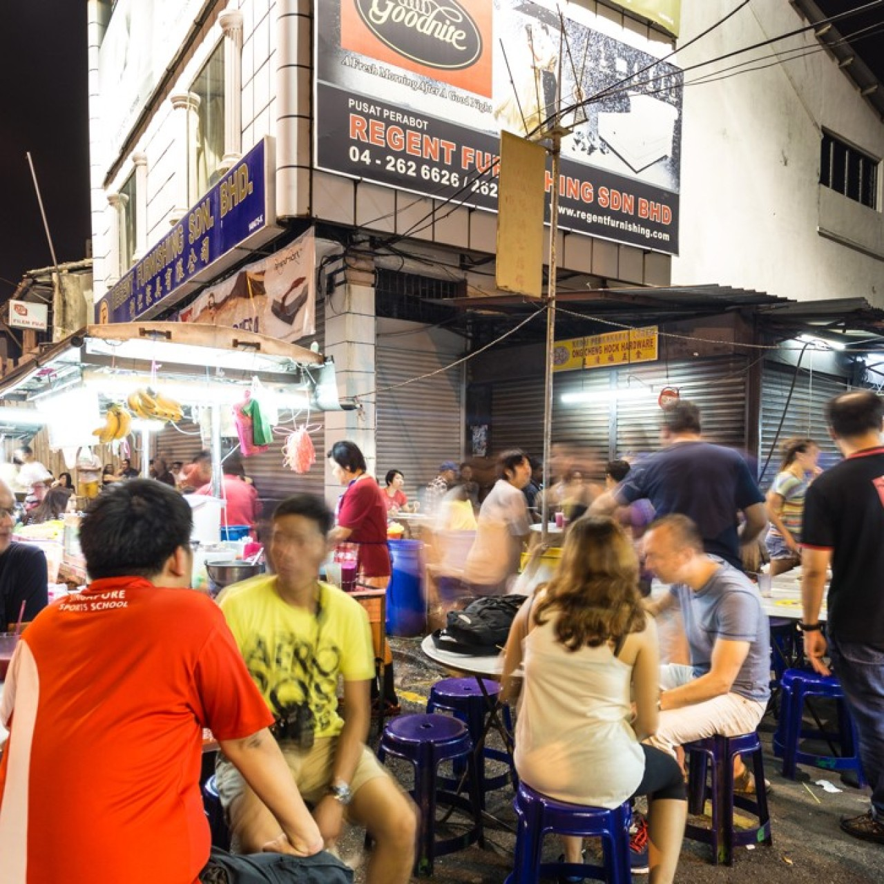 The best things to eat in Penang, Malaysia's food paradise, from