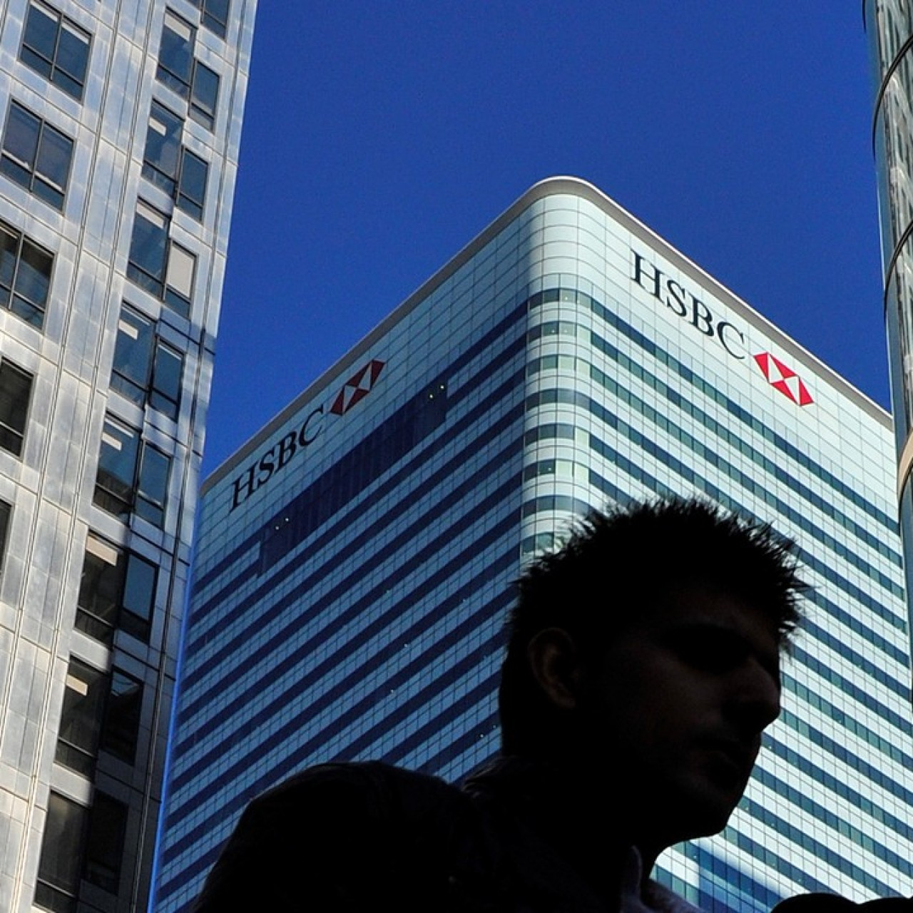 HSBC revisits plan to list shares in China as London-Shanghai stock