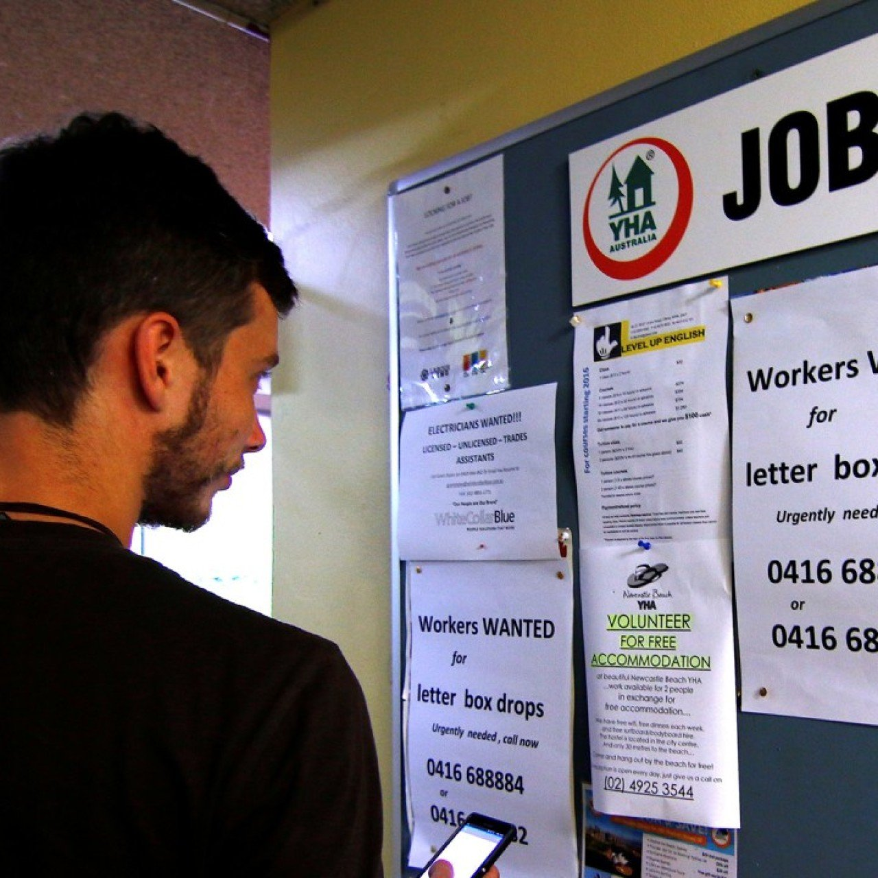 Wage-theft ripping off a third of foreign workers, backpackers in