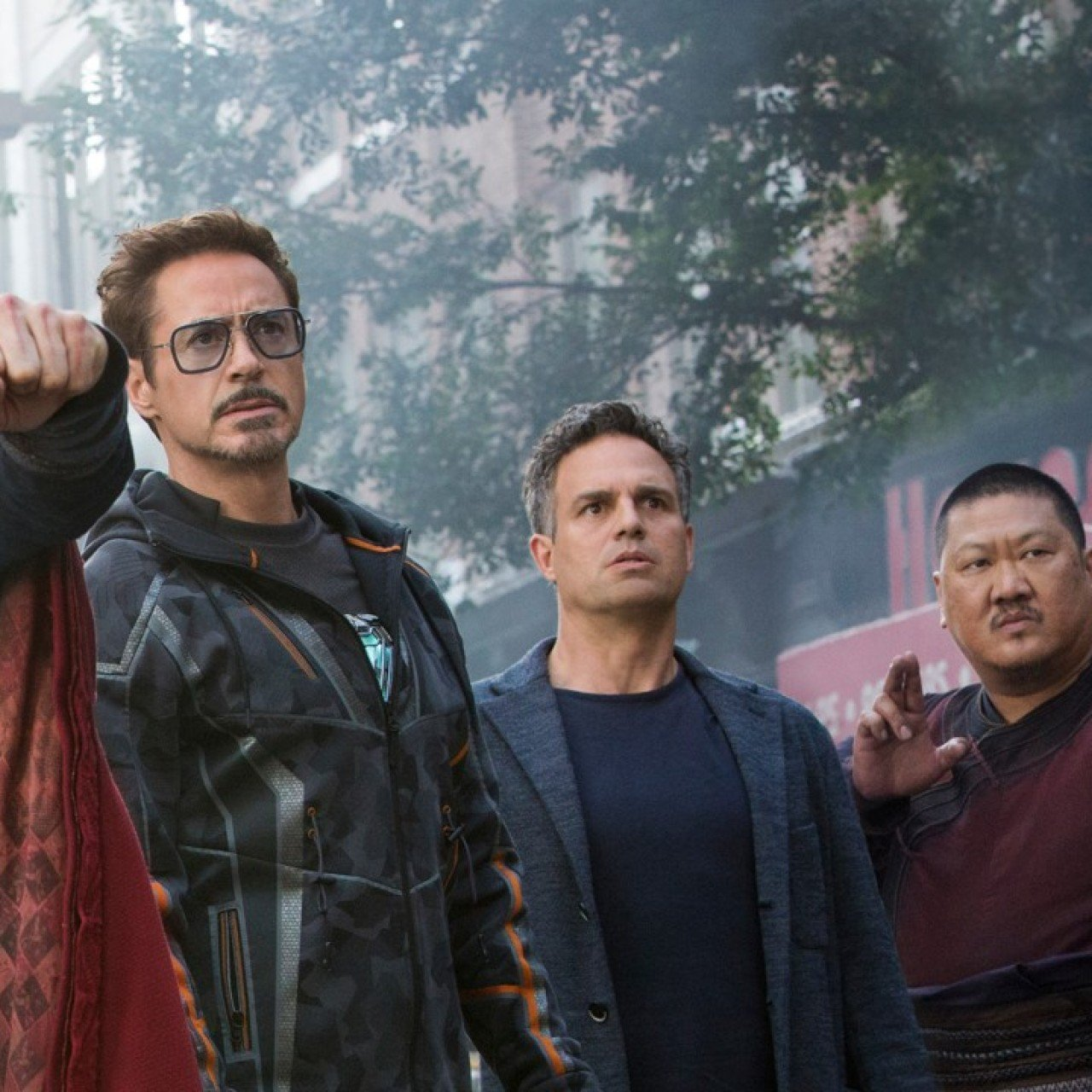 Marvel's three biggest Asian superheroes during Stan Lee's time