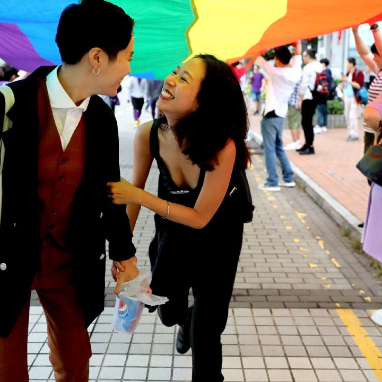 How same-sex stereotypes can leave some LGBT people in the