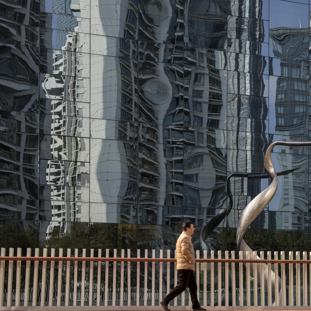 How badly is China's economy doing? Look behind the official