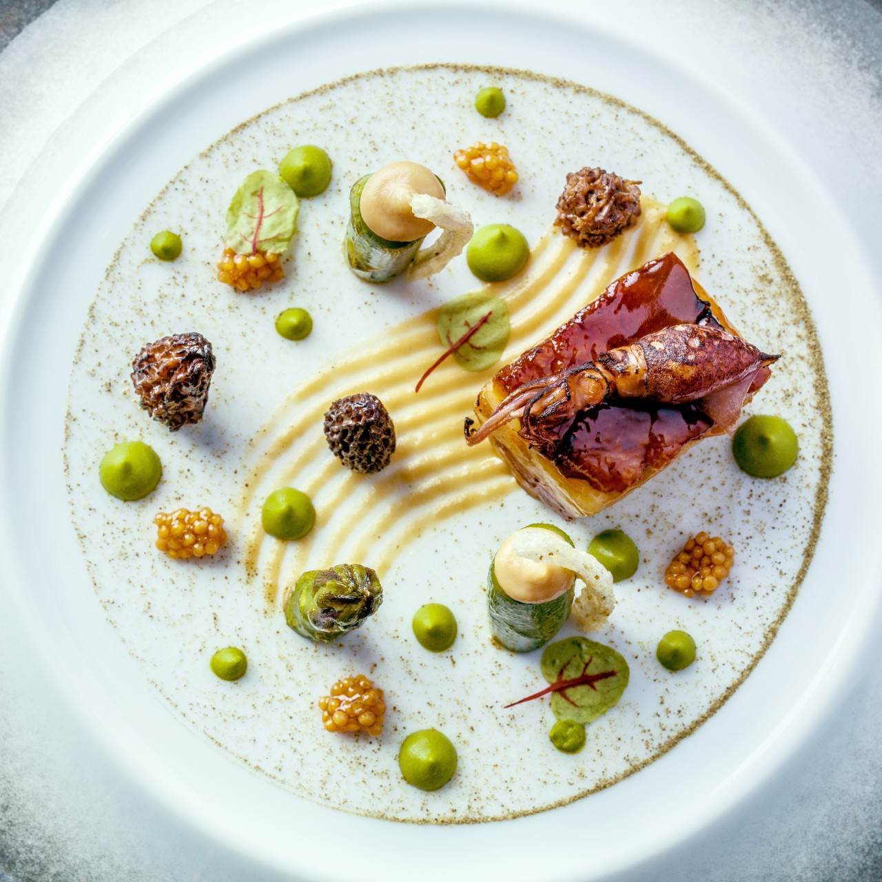 8 places to eat in Hong Kong this February: from Simon
