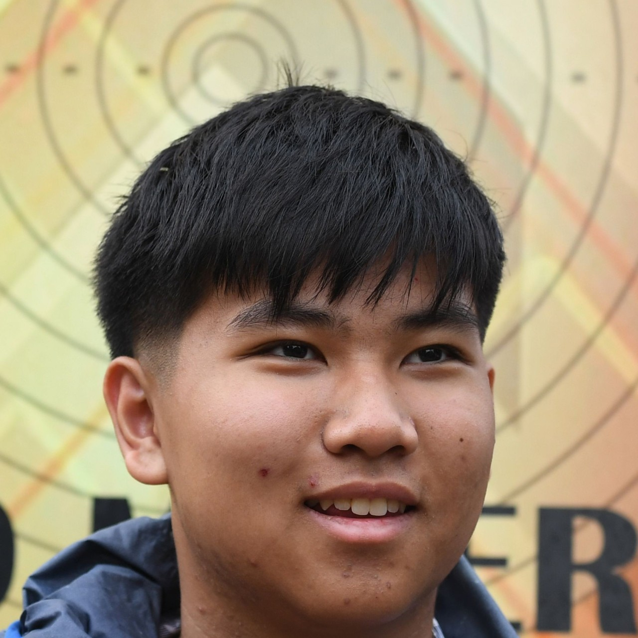 Thailand's James Bond-loving 14-year-old shooting prodigy
