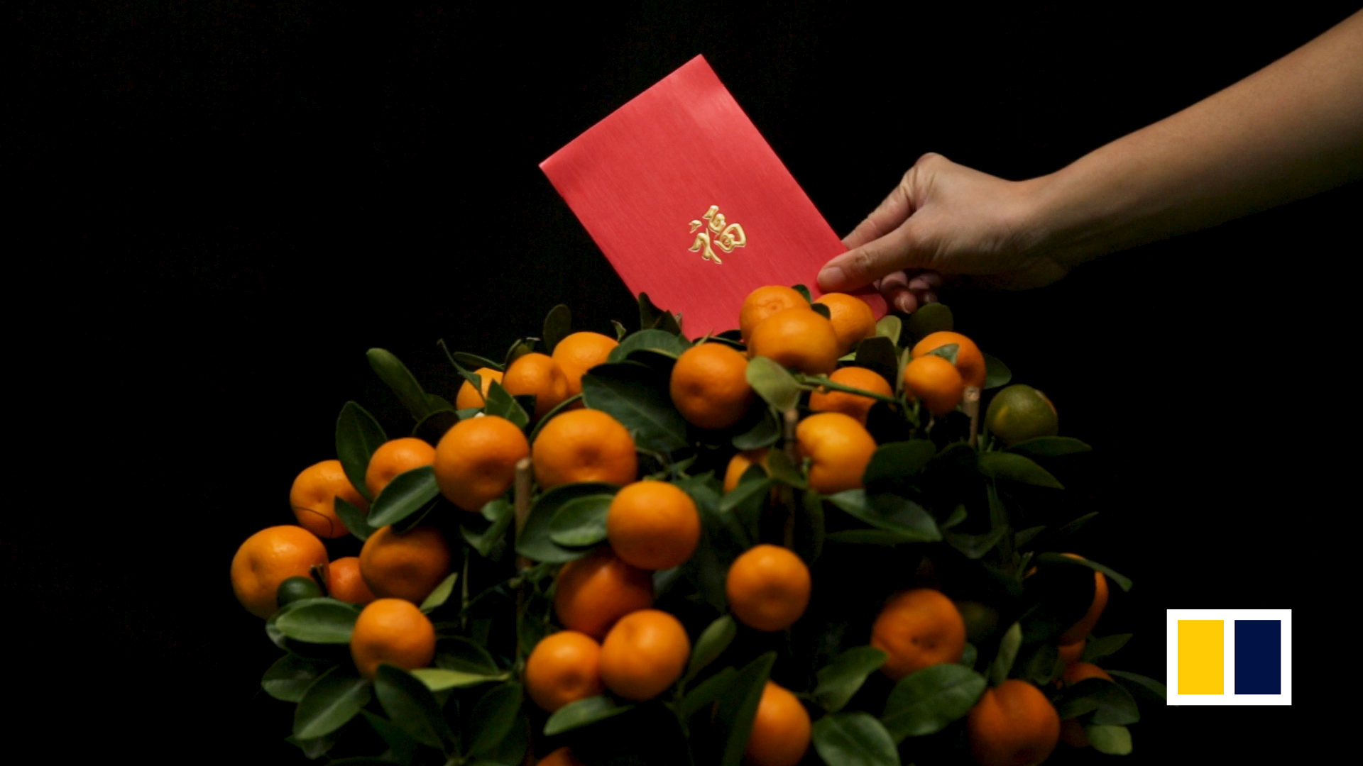 Whats In A Red Envelope South China Morning Post